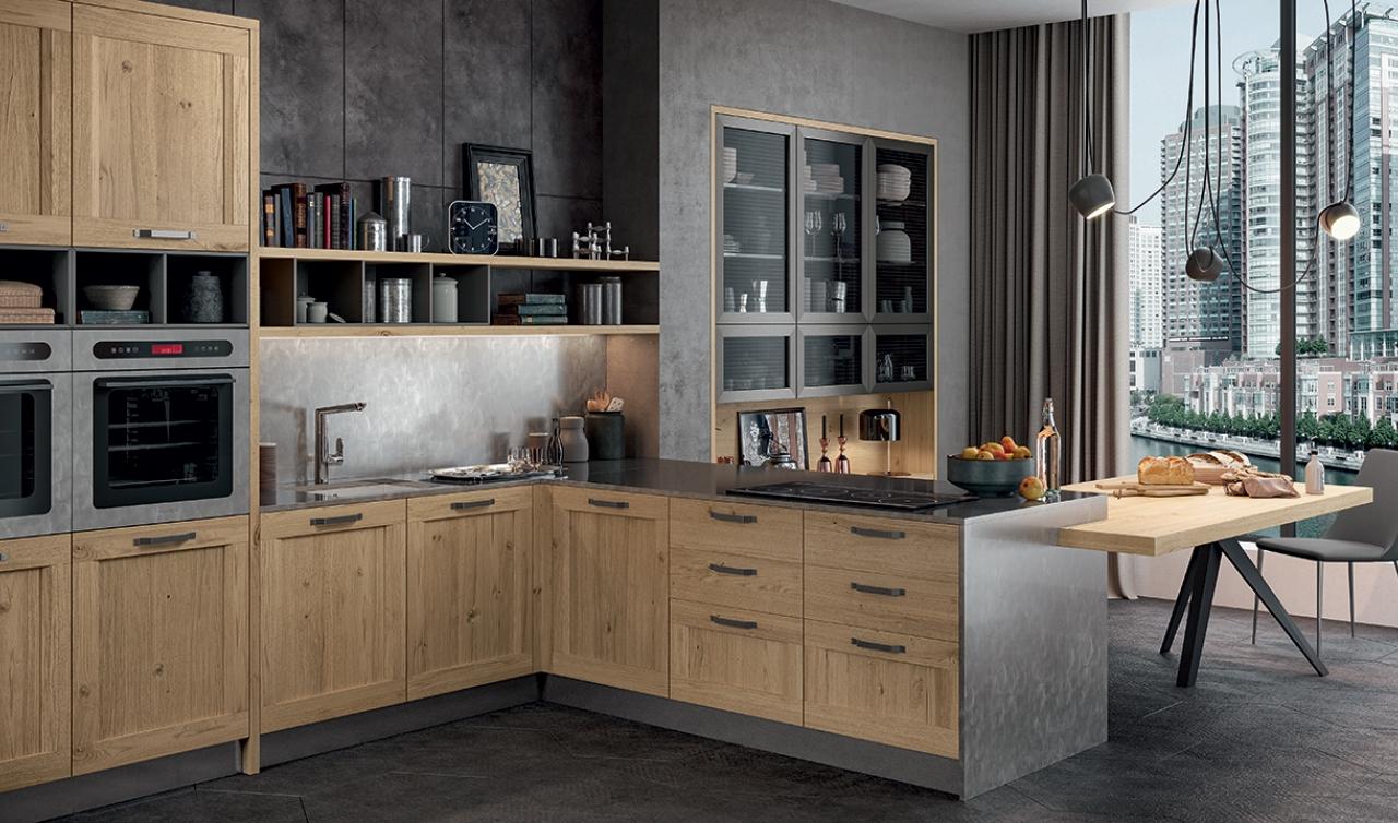 Disposizioni Di Una Cucina Tutte Le Tipologie D Arredo Dello Spazio Piu Importante Della Casa Blog Design 360 Roma