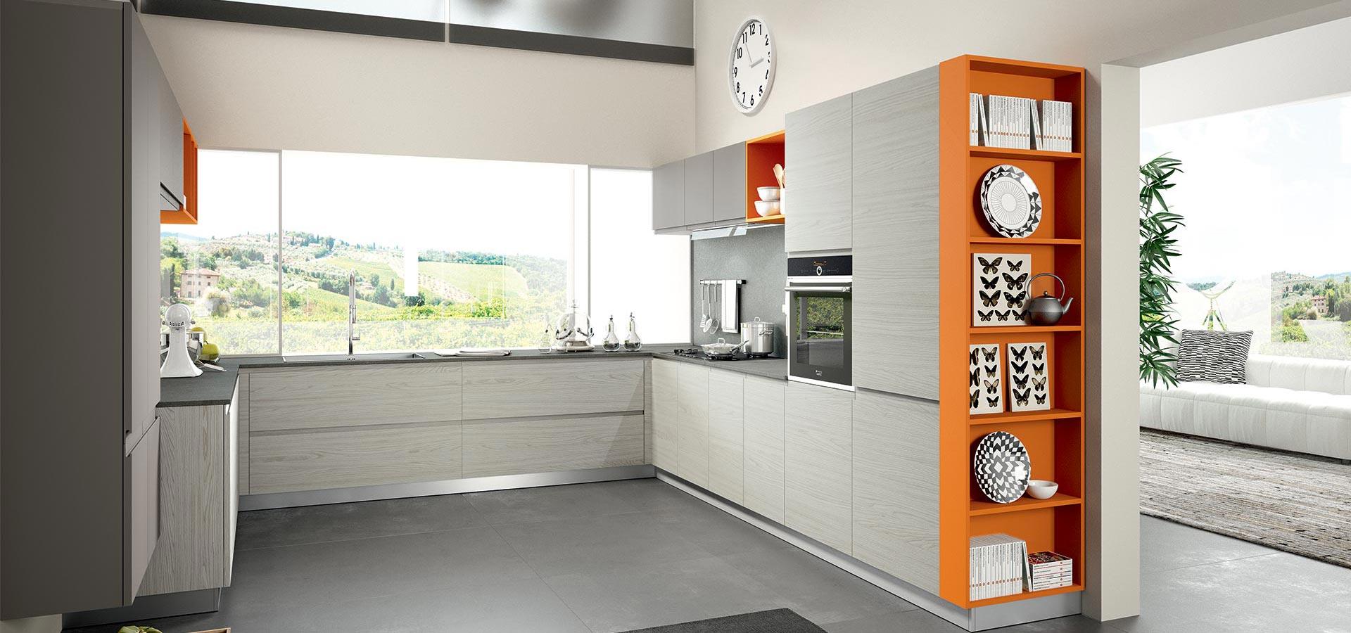 Esempi Di Cucine Moderne. Esempi Di Cucine Moderne With Esempi Di ...