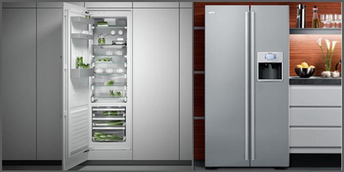 Scegliere il frigorifero: tutto quello che devi sapere per ...