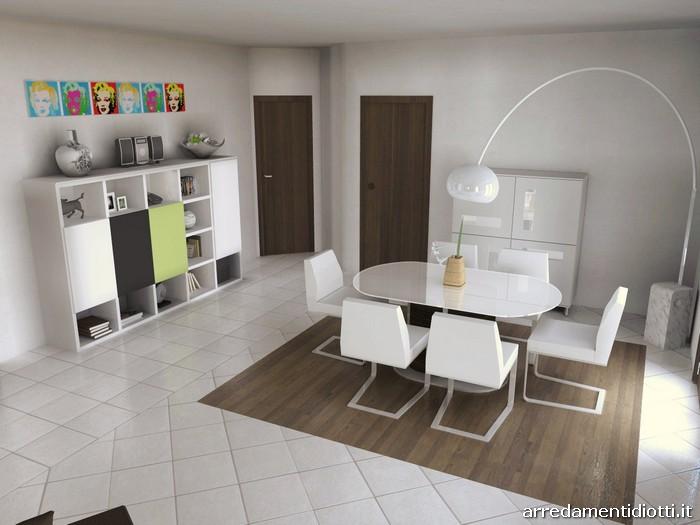 Progettazione soggiorni progettazione grafica interni for Arredatori d interni famosi