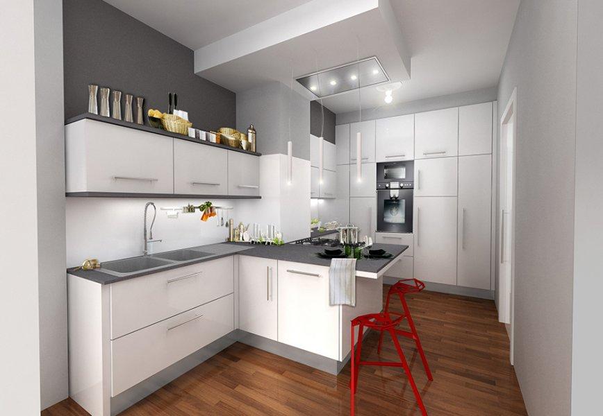 Progettazione Cucine - Progettazione Grafica Interni - Design 360 Roma