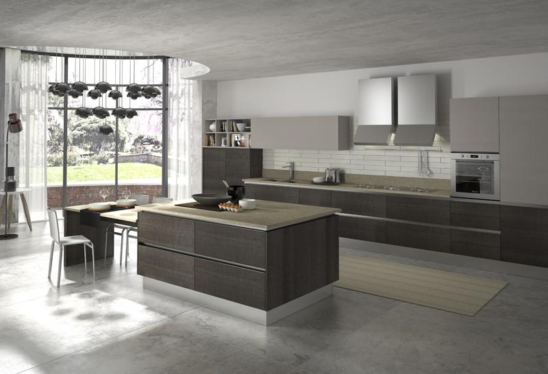 Progettare cucina in 3d progettare cucina d bellissimo for Programma per progettare casa 3d