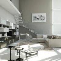 Progettazione soggiorni progettazione grafica interni design 360 roma - Arredatori d interni roma ...