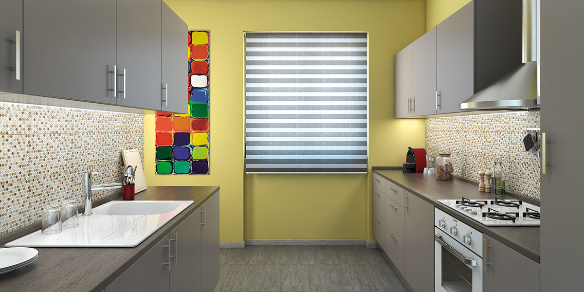 Disposizioni di una cucina: tutte le tipologie d\'arredo dello spazio ...