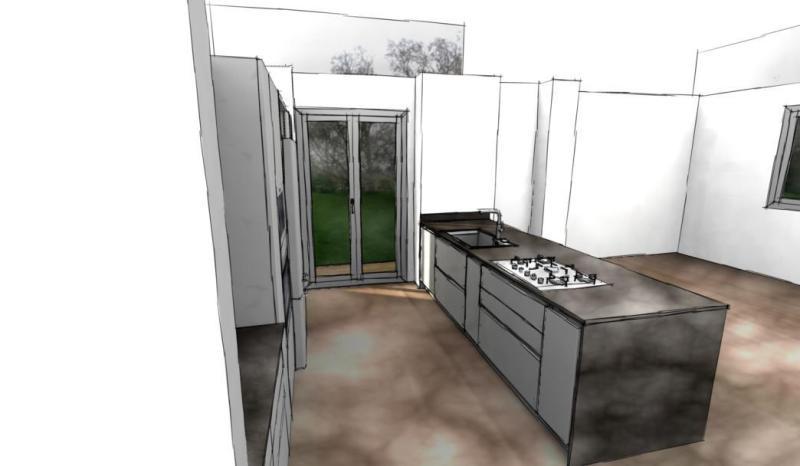 L 39 isola a dominare la scena blog design 360 roma for Porta e finestra insieme