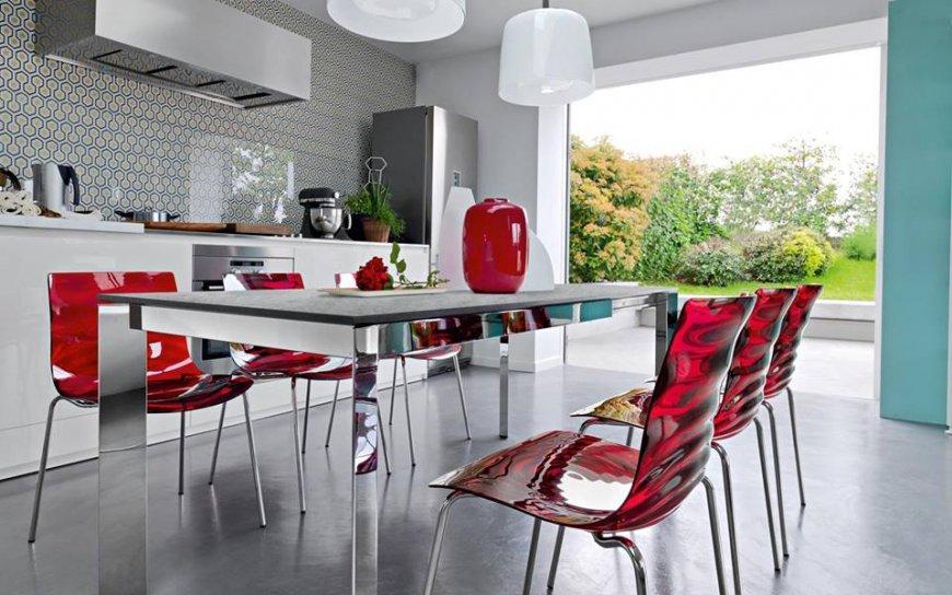 Tavoli e sedie firmati calligaris e eurosedia blog for Calligaris arredamenti