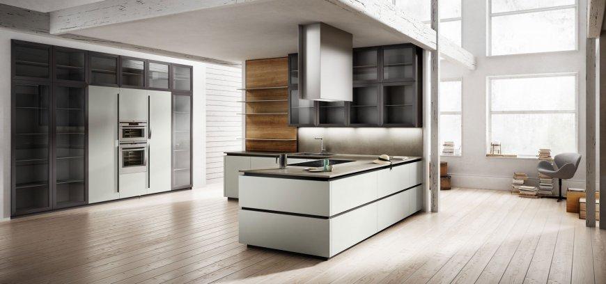 Arriva zetasei la nuova cucina di arredo3 blog - Arredo3 cucine moderne ...