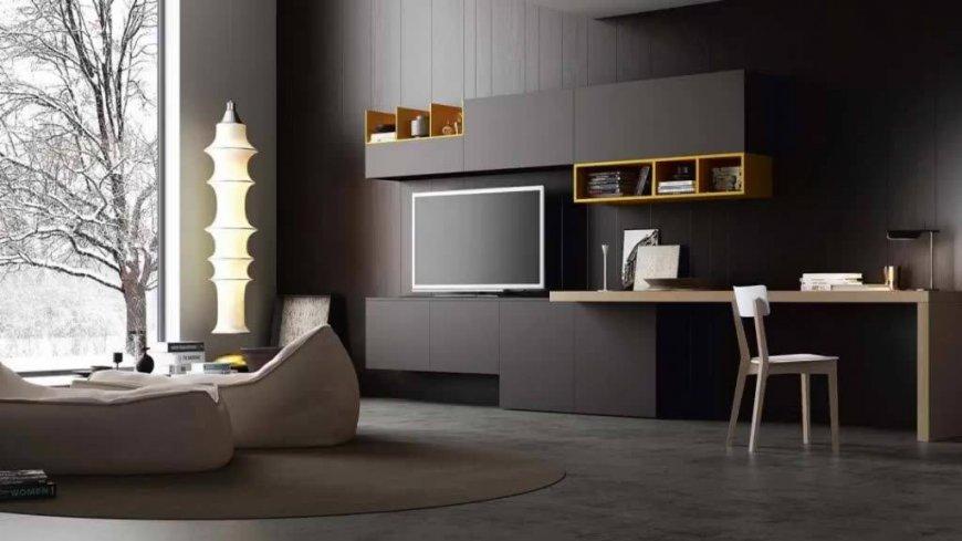 """Come arredare il soggiorno: per un ambiente davvero """"personale"""" - Blog - Design 360 Roma"""