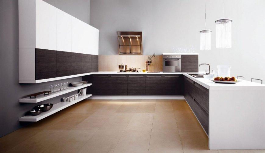 Illuminazione della cucina: come ottimizzare \