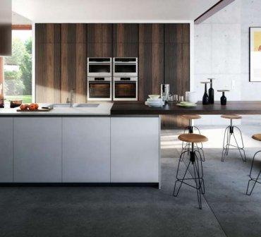 Cucine Componibili di Design Arredo3 Roma - Design 360