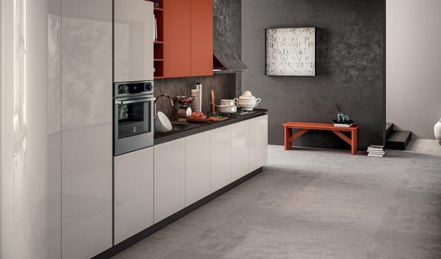 Come Pulire I Mobili Della Cucina.Come Pulire Una Cucina Laccata 6 Consigli Pratici Blog