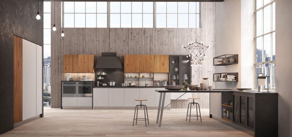 Asia-Factory - Cucine Moderne - Cucine Componibili - Design ...