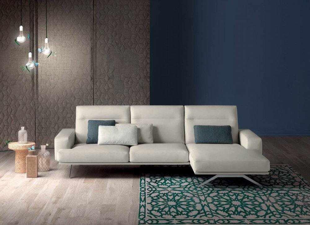 Posh Line - Divani Moderni - Divani - Design 360 Roma