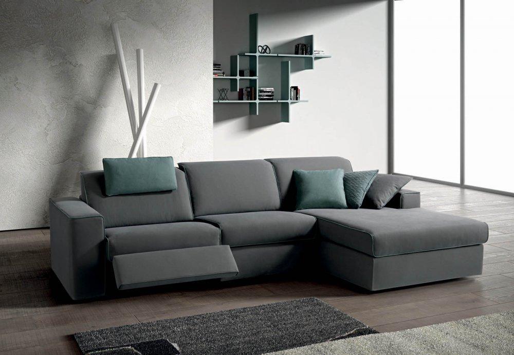 Soul - Divani Moderni - Divani - Design 360 Roma