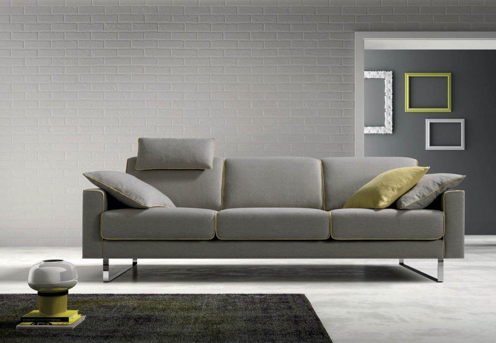 Spirit - Divani Moderni - Divani - Design 360 Roma