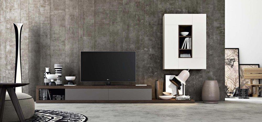Kalì - Soggiorni Moderni - Soggiorni - Design 360 Roma