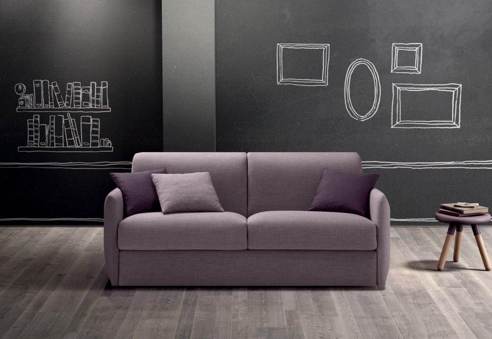 Divano Trasformabile Design.Comfy Divani Trasformabili Divani Design 360 Roma