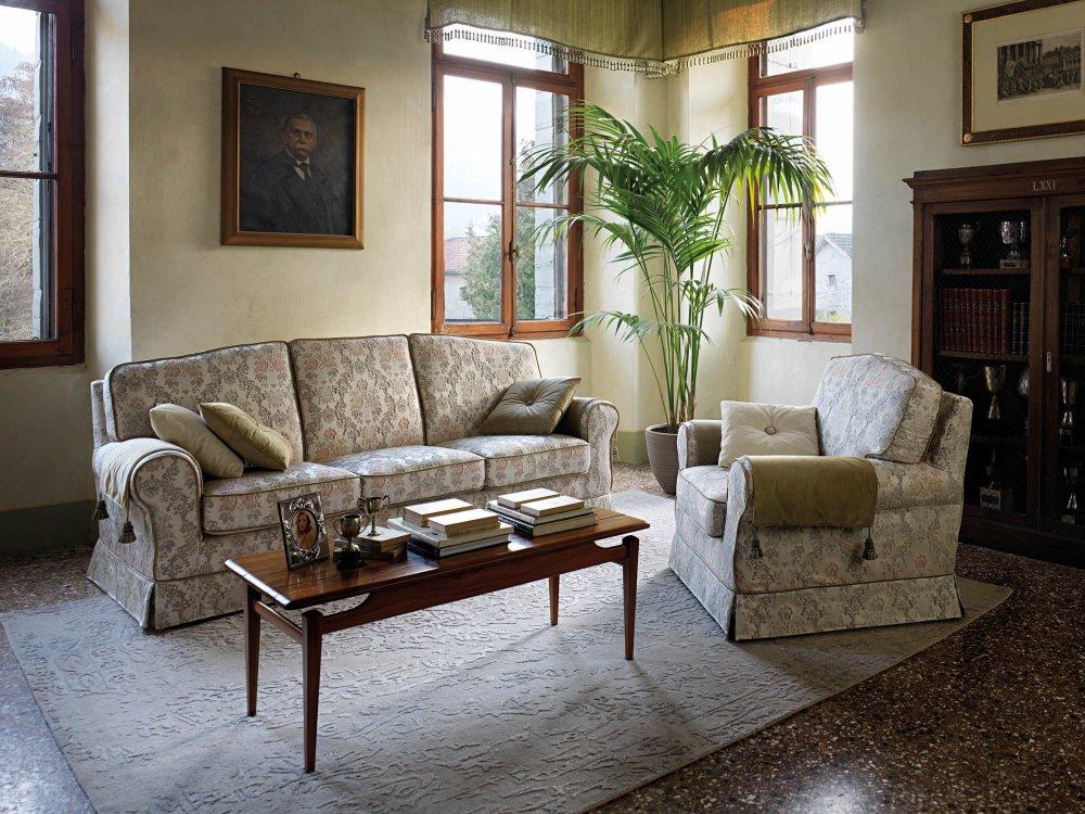 Divani Classici - Divani - Design 360 Roma