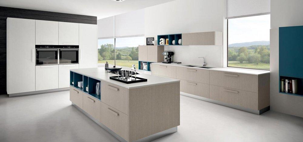 Cucine Moderne Semplici.Pentha Cucine Moderne Cucine Componibili Design 360 Roma