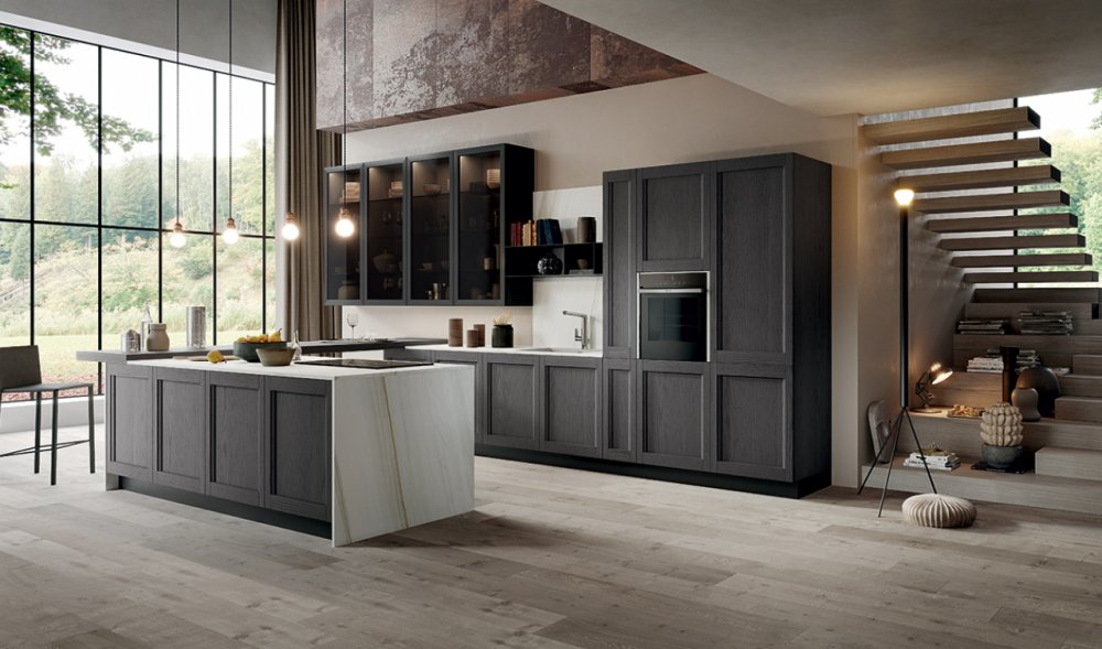 Frida - Cucine Moderne - Cucine Componibili - Design 360 Roma