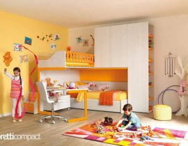 Camerette Kids collection – Soppalchi