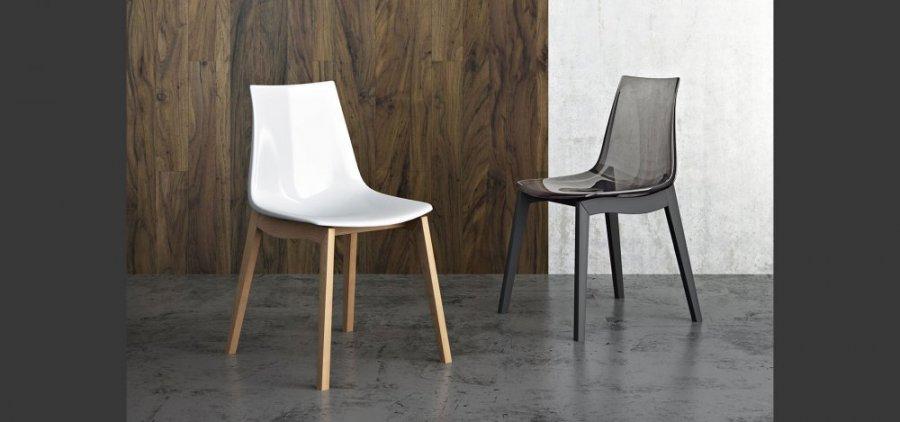 Arielle wood sedie tavoli e sedie cucine componibili for Offerte sedie moderne