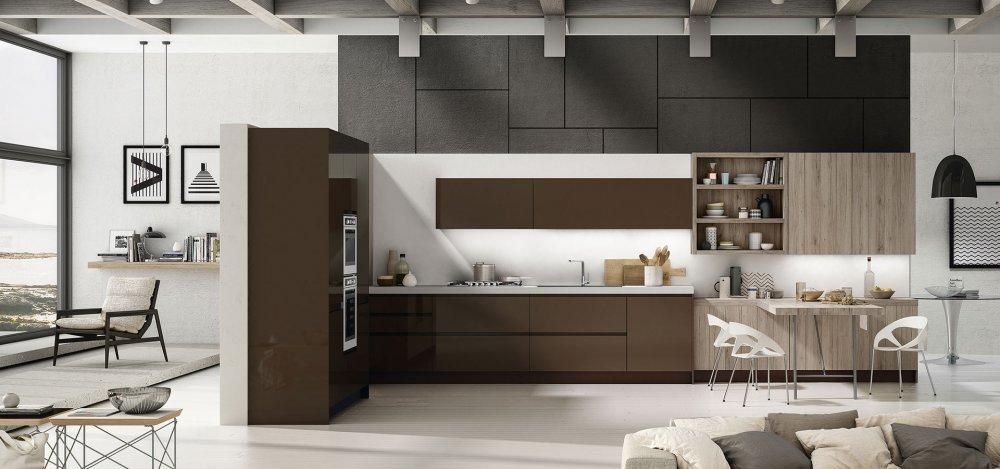 Wega - Cucine Moderne - Cucine Componibili - Design 360 Roma