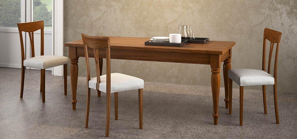 Verona tavoli tavoli e sedie cucine componibili for Sedie design verona