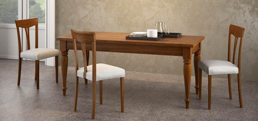 Verona - Tavoli - Tavoli e sedie - Cucine Componibili - Design 360 Roma