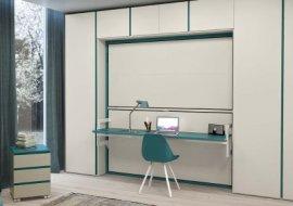 Camerette Salvaspazio - Camerette - Design 360 Roma