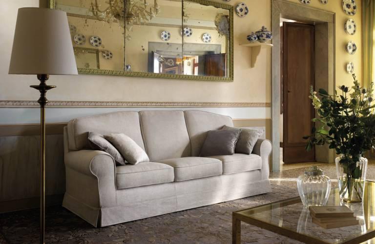 Royal - Divani Classici - Divani - Design 360 Roma