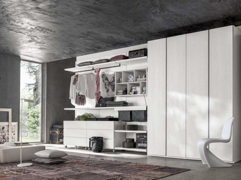 Cabine Armadio A Roma : Cabine armadio cabine armadio zona notte design 360 roma