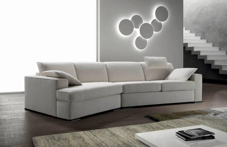 Soul divani moderni divani design roma