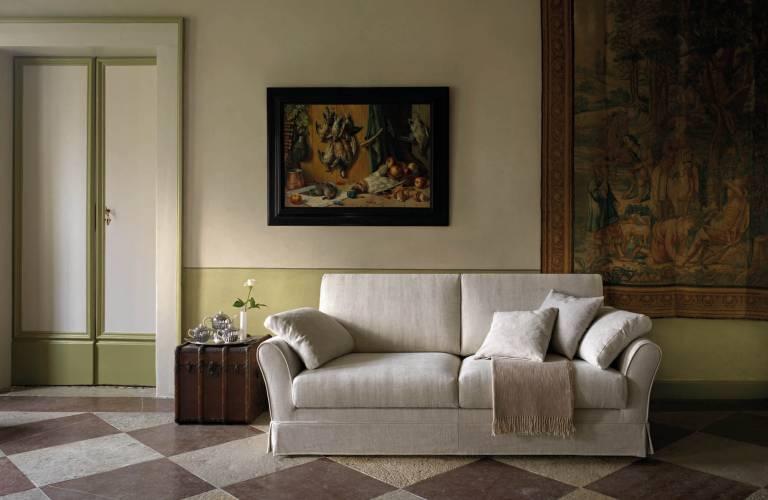 Diva - Divani Classici - Divani - Design 360 Roma