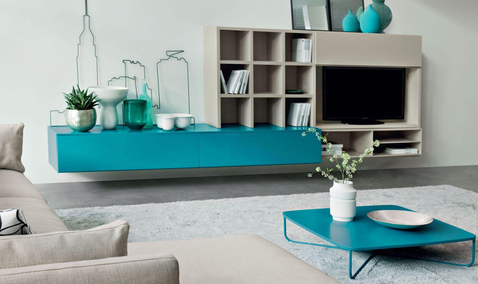Come arredare il soggiorno moderno: spunti e idee per un ambiente ...