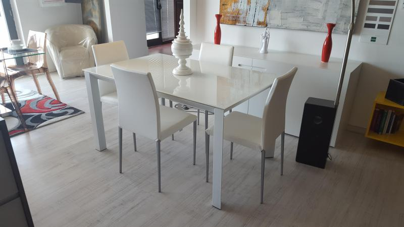 Best tavoli calligaris in offerta gallery for Outlet sedie roma