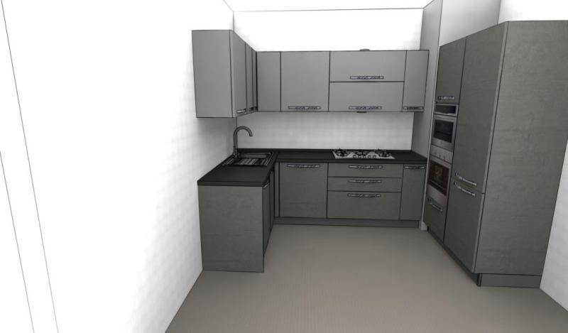 Time Kali In Cucina Il Moderno Si Fa Elegante Blog Design 360 Roma