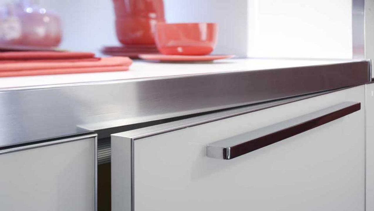 Ante Cucina In Vetro.Quale Anta Scegliere Per La Cucina Tipologie E Consigli Utili Per